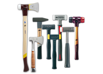 Nylon Mallets and Hammers