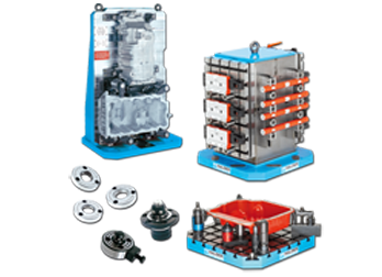 Workholding Systems
