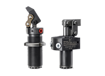 CG Link Clamp Cylinders