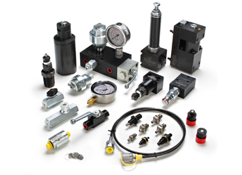 Hydraulic Components and Accessories